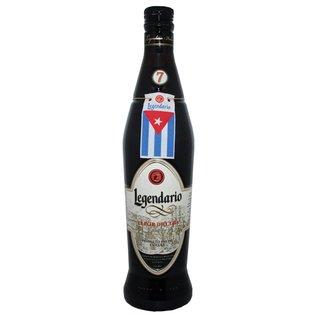 Legendario 7yo Legendario Elixir de Cuba