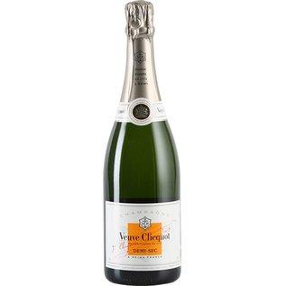 Veuve Cliquot Veuve Cliquot Demi Sec Champagne