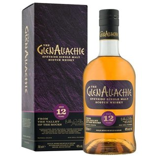 Glenallachie Glenallachie 12 years old