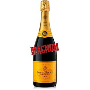 Veuve Cliquot Veuve Cliquot Brut MAGNUM Champagne