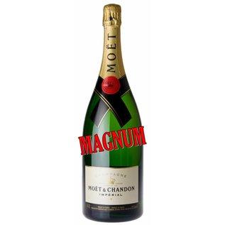 Moet & Chandon Moet & Chandon Imperial Brut MAGNUM Champagne