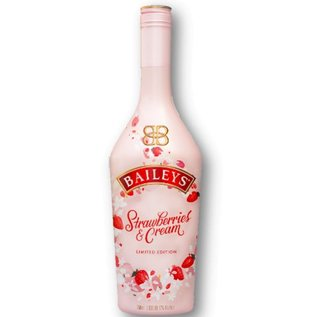 Bailey's Bailey's Strawberries  and Cream