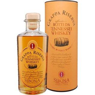 Sibona Sibona Riserva Tennessee Whiskey finish