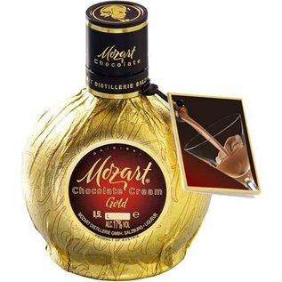 Mozart Mozart Gold Chocolate Liqueur