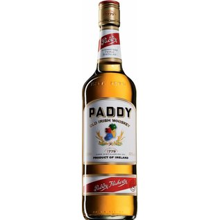 Paddy Paddy