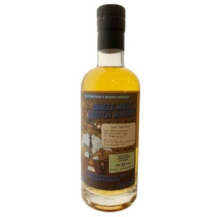 Boutique-y Boutique-y Auchentoshan 24 years old B&T 25th Anniversary