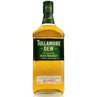 Tullamore Dew Tullamore Dew Irish Whiskey