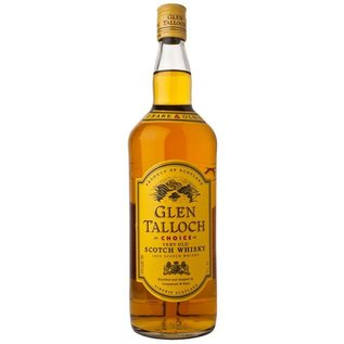 Glen Talloch Glen Talloch