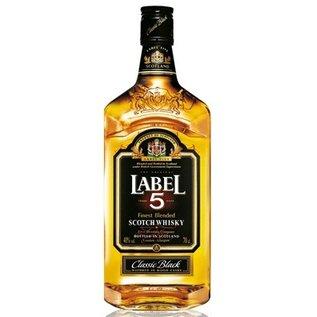 Label 5 Label 5