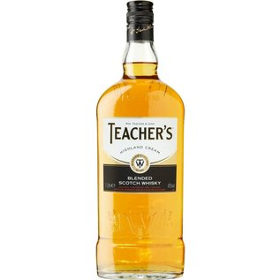 Teacher's Teacher's Highland Cream