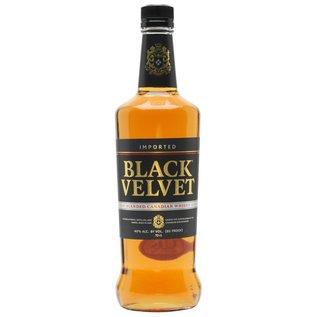 Black Velvet Black Velvet