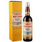 Habitation Velier Caroni Navy Rum Extra Strong 'Replica' Vintage 2000 (51.4% ABV)