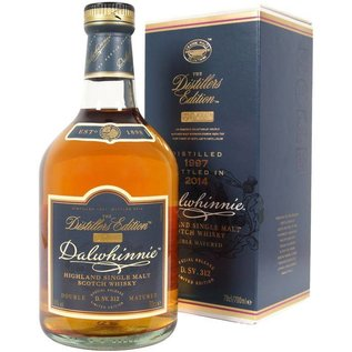 Dalwhinnie Dalwhinnie Distillers Edition 2018