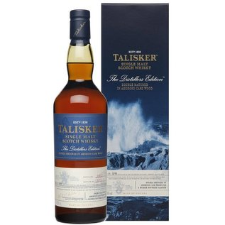 Talisker Talisker Distillers Edition 2018