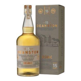 Deanston Deanston 15yo Organic