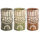 Tiki Tiki Shot mugs 6 stuks 40ml