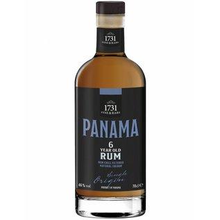1731 Fine & Rare 1731 Panama 6 Year Old