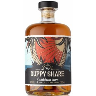 The Duppy Share The Duppy Share