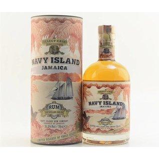 Navy Island Navy Island 10yo Hampden (51.2% ABV)