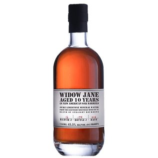 Widow Jane Widow Jane 10yo Bourbon