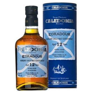 Edradour Edradour 12yo Caledonia