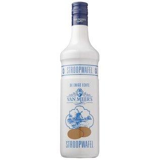 Van Meers Van Meers Stroopwafel liqueur