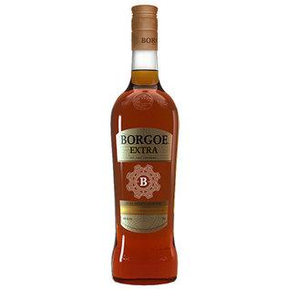 Borgoe Borgoe Extra Golden Rum