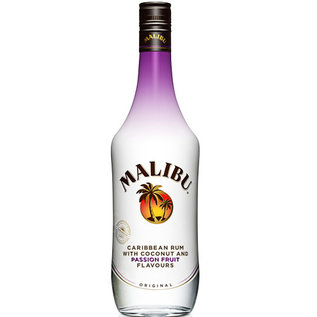 Malibu Malibu Passion Fruit