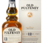 Old Pulteney -NEW- Old Pulteney 12yo - new label