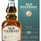 Old Pulteney - NEW - Old Pulteney 15 Years Old