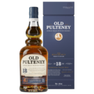 Old Pulteney Old Pulteney 18 Years Old