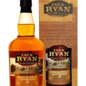 Jack Ryan Jack Ryan Single Malt Toomevara 10 Years Old Calvados Finish