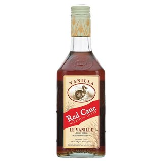 Red Cane Red Cane Rum Le Vanilla