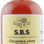 1423 S.B.S 1423 S.B.S Colombia 2009 (46%)  PRE ORDER