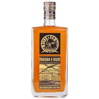 Mhoba Mhoba  American Oak Aged rum