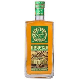 Mhoba Mhoba Franky's Pineapple Rum