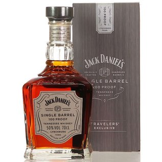Jack Daniels Jack Daniels Single barrel 100 proof (50%)