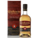 Glenallachie Glenallachie 8 years old Koval Rye Quarter Cask