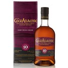 Glenallachie Glenallachie 10 years old Port Wood Finish