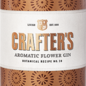 Crafter's Crafter's Aromatic Flower Gin