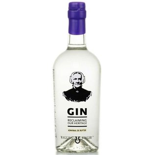 Wagging Finger Wagging Finger Gin - Admiraal de Ruyter