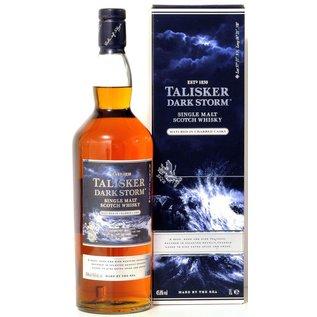 Talisker Talisker Dark Storm - 1.00 liter