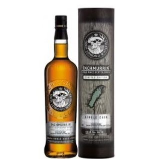 Inchmurrin Inchmurrin Single Cask 2003 Sauternes