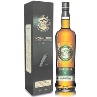 Inchmurrin Inchmurrin Single malt 12 Years Old