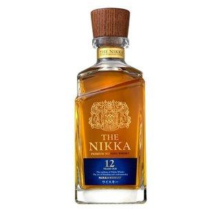 Nikka Nikka 12 Years Old