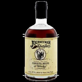 Journeyman Journeyman Corsets Whips & Whiskey