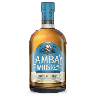 Lambay Lambay Small Batch Blend Cognac
