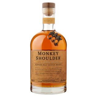 Monkey Shoulder Monkey Shoulder