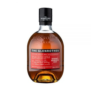 Glenrothes Glenrothes Whisky Maker's Cut