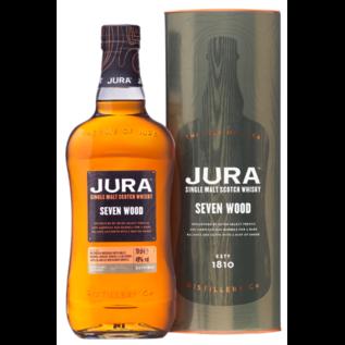 Jura Jura Seven Wood